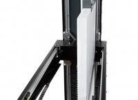 Obelisk Turbo Blue 3D rezalnik