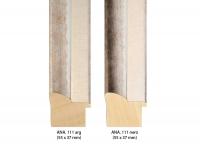 Nove kvalitetnejše letvice serije ANA in AL