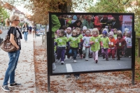 NEOBOND plošče iz Vidala za 20. obletnico ljubljanskega maratona