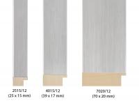 Nove letvice serije 1335, 2515, 4015 in 7020