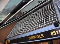 DIBIPACK 85150 Wrapping machine - malo rabljen
