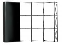 Pop up display magnetna pritrditev