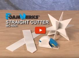 FoamWerks Straight Cutter