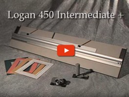 VIDEO - LOGAN 450 Intermediate