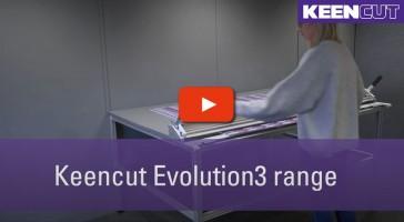 KEENCUT Evolution3 Smartfold