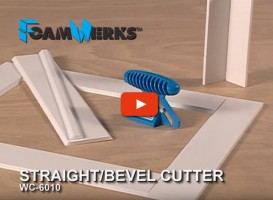 FoamWerks Straight Bevel Cutter