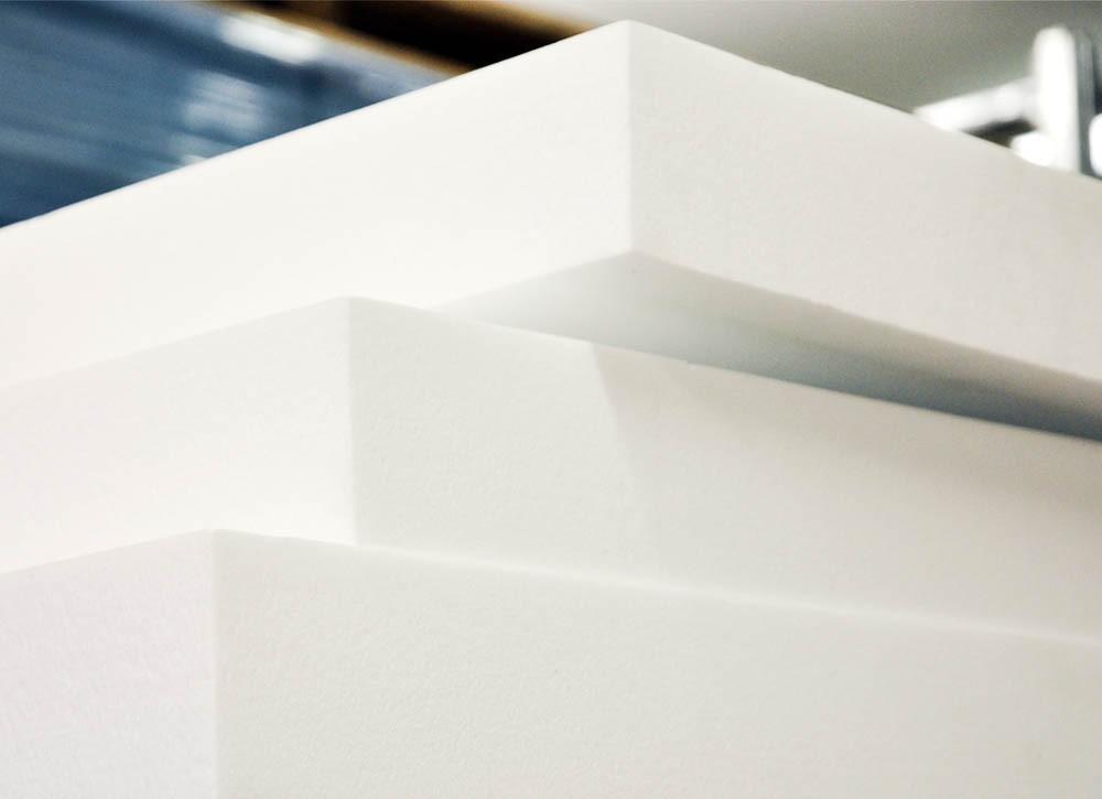 Airplac blok beli modelirni polistiren 80 mm