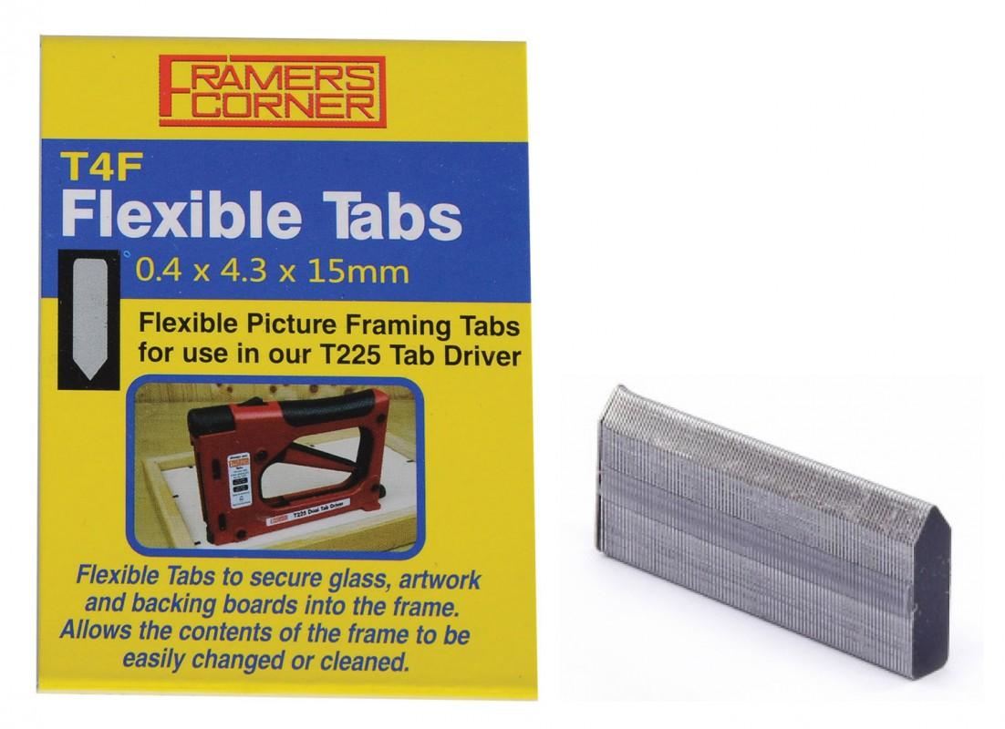 Fleksibilne ploščice za T225 (T220)