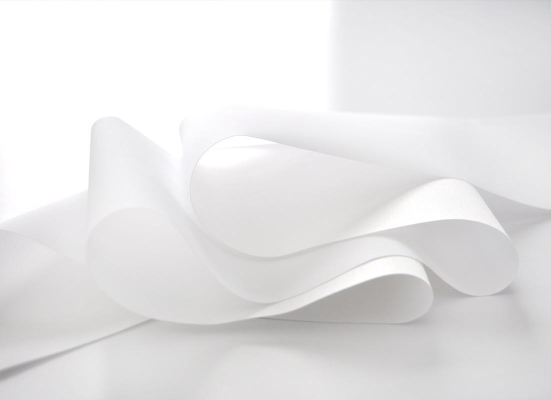 Light Textile Banner