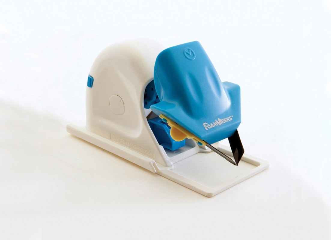 FoamWerks  V Cutter