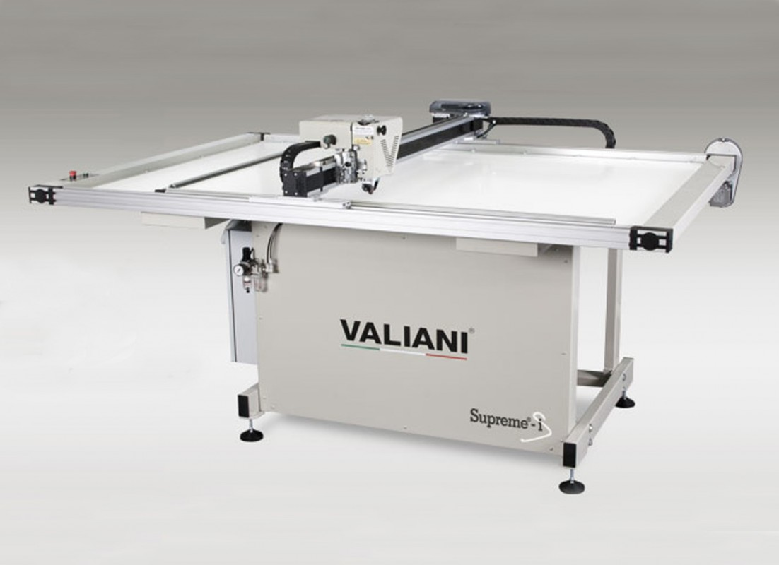 Valiani Supreme iS 120