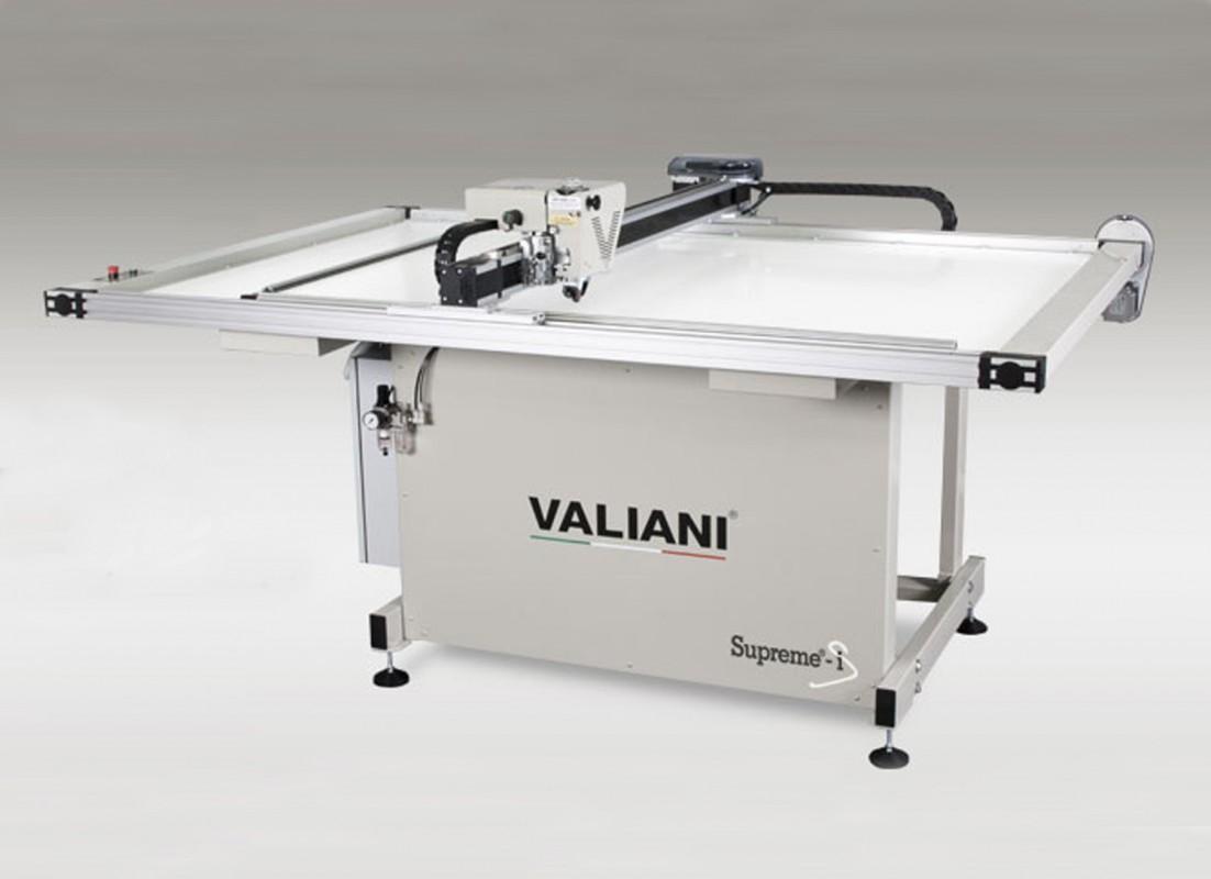 Valiani Supreme iS 120