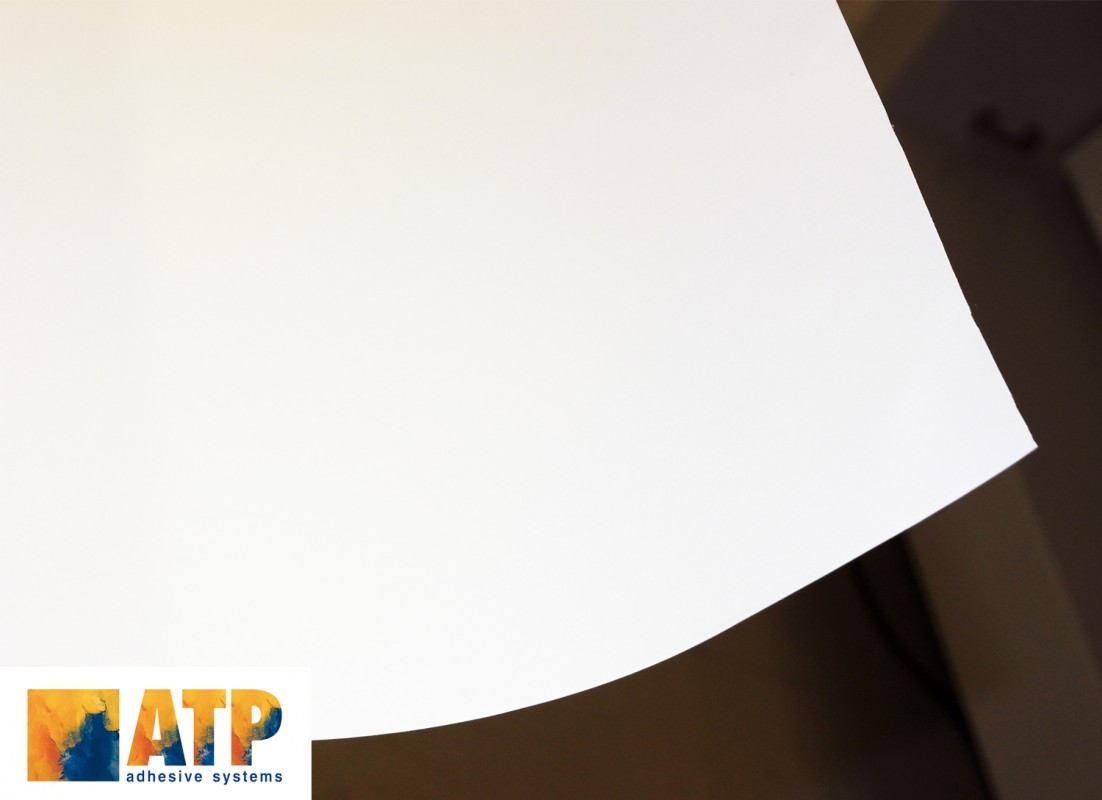 Gladka samolepilna tapeta ATP GP-324 RT90