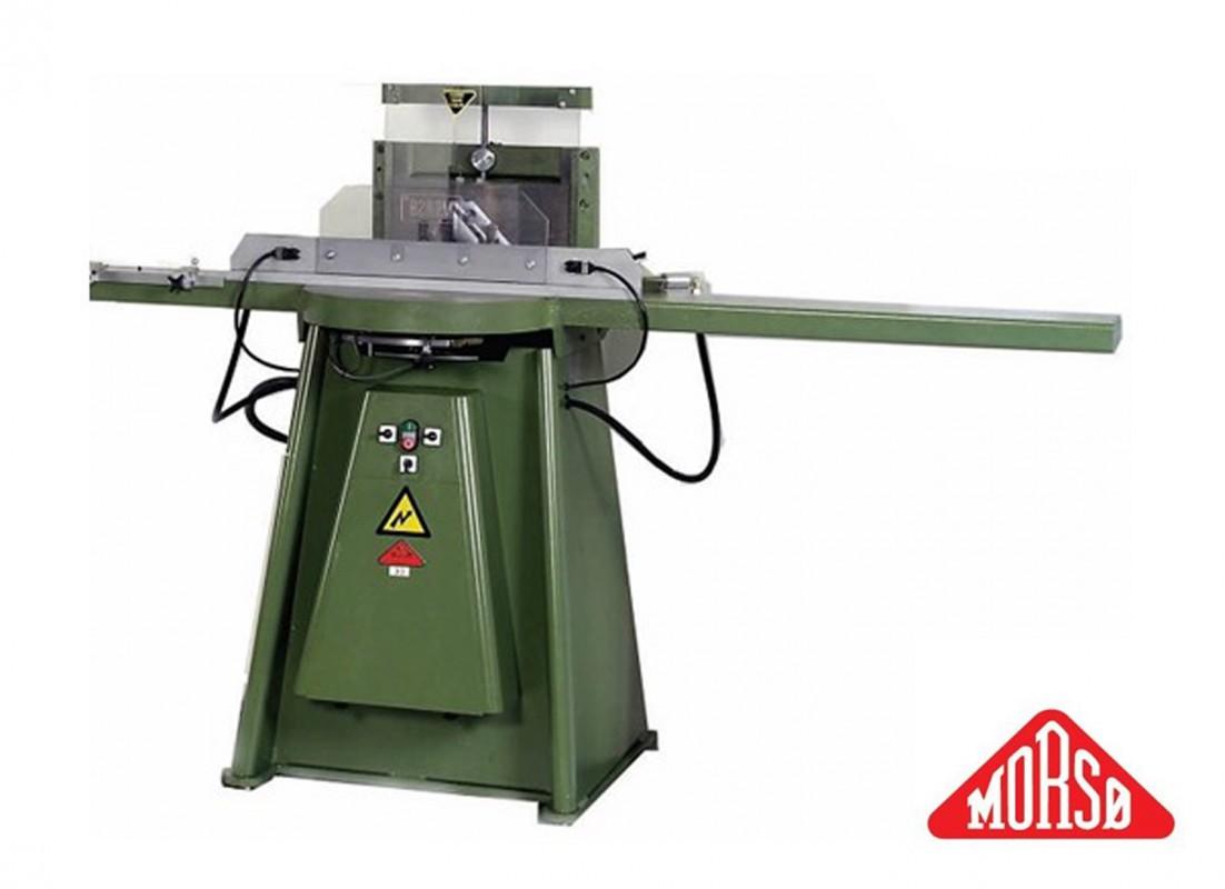 MORSO EH XL (elektro hidravlična)