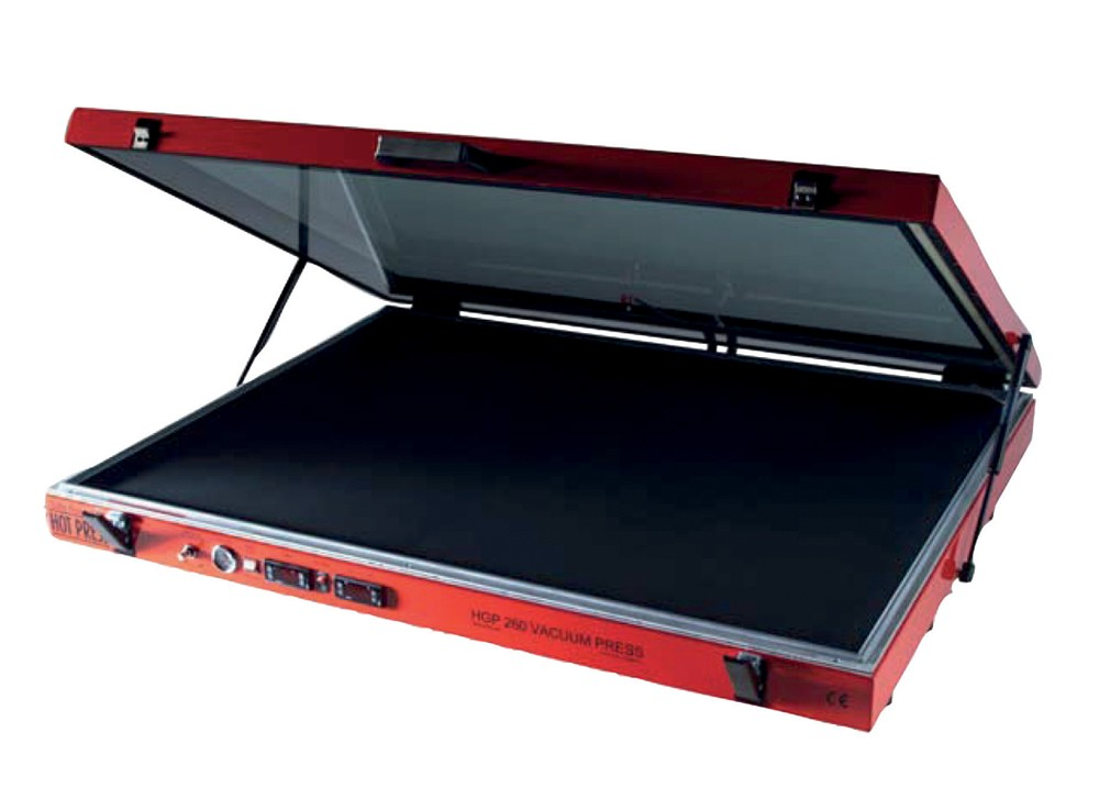 HOT PRESS HGP110