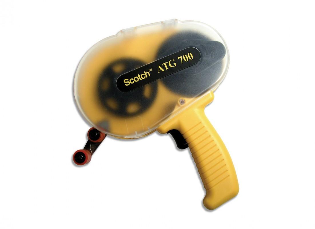 Nanašalec transfernega lepilnega traku za ATG700