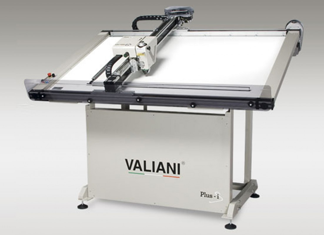 VALIANI PLUS-iS 120