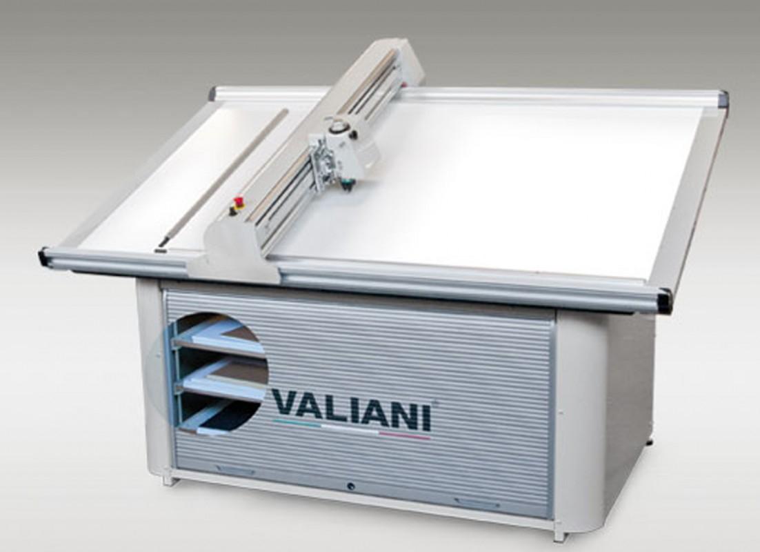 VALIANI Mat Pro Ultra120