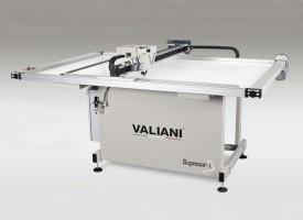 VALIANI Supreme iS 150