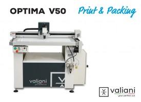 Valiani Optima V50