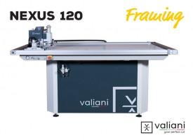 Valiani Nexus 120