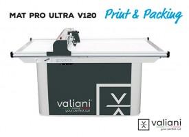 Valiani Mat Pro Ultra V 120