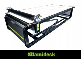 LAMIDESK EASYSHIFT 500x160