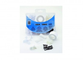 FoamWerks Accessory Kit