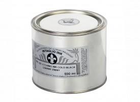 Grafična oljna barva za globoki tisk - 500ml