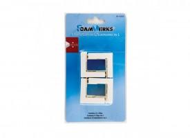 FoamWerks L-clips
