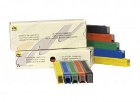 Joint sponke v PVC polnilcih