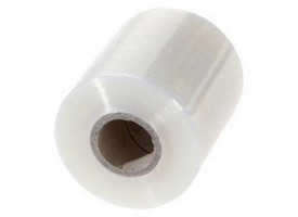 PVC folija 12,5 cm