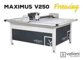 Valiani Maximus V250