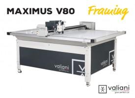 Valiani Maximus V80