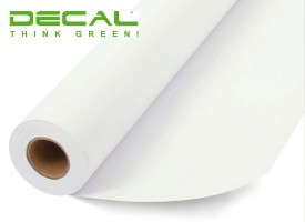 Decal premium White Back Paper 150g