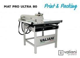 Valiani Mat Pro Ultra 80