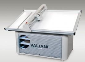 VALIANI Mat Pro Ultra 120