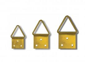 Obešanke trikotne
